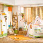 Bebek Odaları Modelleri 1