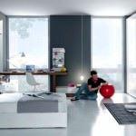 Ergenliğe Girmiş Çocuklarınız İçin Oda Dekorasyon Fikirleri 1