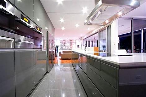 Yeni Trent Ankestre Mutfak Dekorasyonları 3