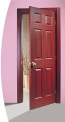 Ahşap Kapı Dekorasyonları 3