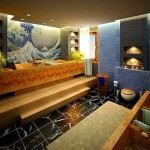 Şemsa Bilgenin Benzersiz Banyo Tasarımları 3