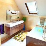Şemsa Bilgenin Benzersiz Banyo Tasarımları 4