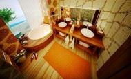 Şemsa Bilgenin Benzersiz Banyo Tasarımları