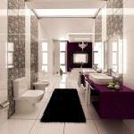Şemsa Bilgenin Benzersiz Banyo Tasarımları 5