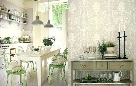 Beyaz Mutfak Modelleri 6