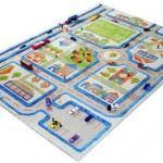 Çocuk Odası Halı Modeli 3
