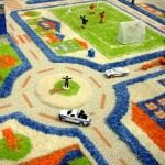 Çocuk Odası Halı Modeli 4