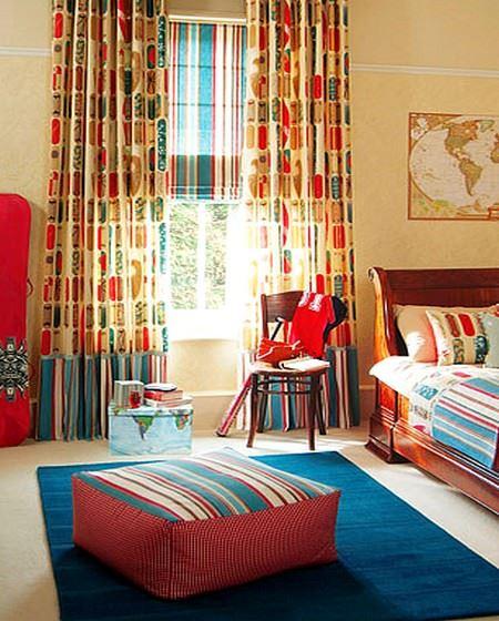Çocuk Odası Perdeleri Çocuk odası perdeleri - cocuk odasi perdesi11 - Çocuk Odası Perdeleri