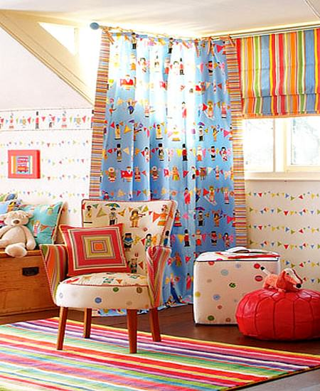 Çocuk Odası Perdeleri Çocuk odası perdeleri - cocuk odasi perdesi3 - Çocuk Odası Perdeleri