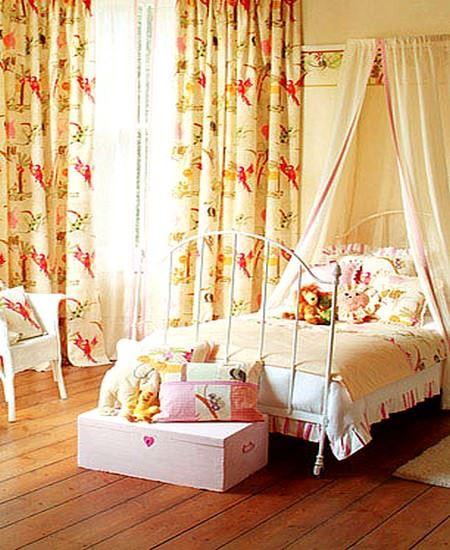 Çocuk Odası Perdeleri Çocuk odası perdeleri - cocuk odasi perdesi4 - Çocuk Odası Perdeleri