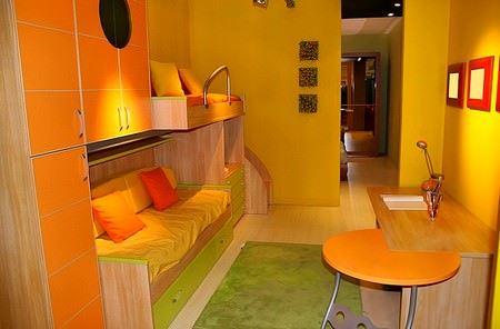 modern Çocuk odası modelleri
