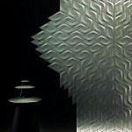 Kütahya Seramik iç Duvar Brezza Cam Dekorasyon Tasarımları 2