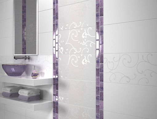 Kütahya Seramik Yeni Banyo Mutfak iç Mekan Fayansları 3