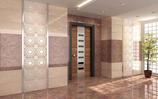 Kütahya Seramik Yeni Banyo Mutfak iç Mekan Fayansları 4