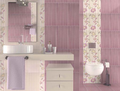 Kütahya Seramik Yeni Banyo Mutfak iç Mekan Fayansları 6