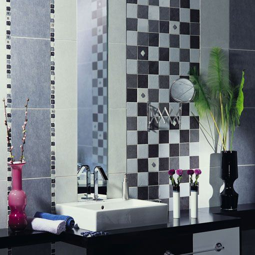 Kütahya Seramik Yeni Banyo Mutfak iç Mekan Fayansları 16