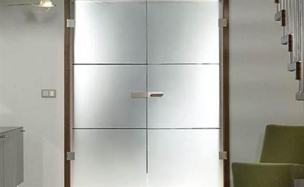 cam kapı tasarımları