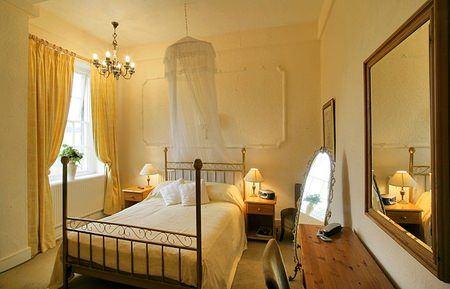 Modern Yatak Odası Dekorasyonları 11