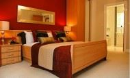 Modern Yatak Odası Dekorasyonları