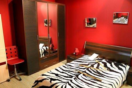 Modern Yatak Odası Dekorasyonları 5