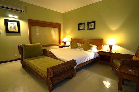 Modern Yatak Odası Dekorasyonları 7