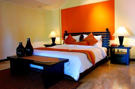 Modern Yatak Odası Dekorasyonları 9