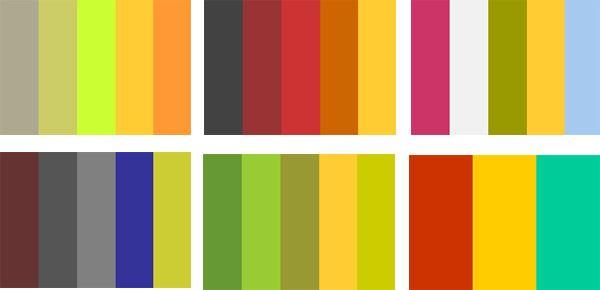 Çocuk Odasının Duvar Renkleri Nasıl Olmalı 7