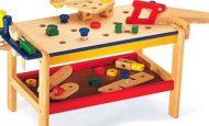 Çocuk Gelişimi İçin Oyun Masaları