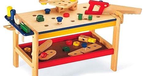 Çocuk Gelişimi İçin Oyun Masaları 18