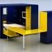 Farklı Çocuk Odası Tasarım Modeli