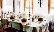 Yemek Odası Tasarım Modelleri