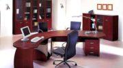 Ofis Büro Mobilya Modelleri