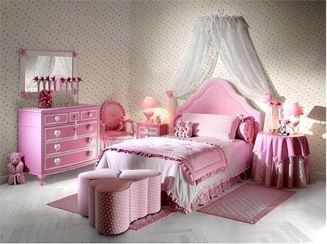 Renkli Çocuk Odası Modelleri