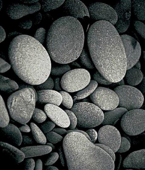 üç boyutlu taş desenli halı modelleri