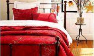 Yatak Örtüsü Model Fikirleri