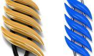 Yeni Farklı Modern Kalorifer Petek Modeli