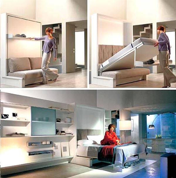 fonksiyonel mobilya