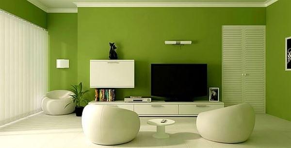 misafir odası dekorasyon renkli benzersiz sevimli lüks oturma odası fikirleri
