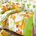Bebek Karyolası Uyku Setleri