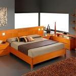 Modern 2012 Yatak Odası Ve Yatak Modelleri 1