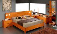 Modern 2012 Yatak Odası Ve Yatak Modelleri