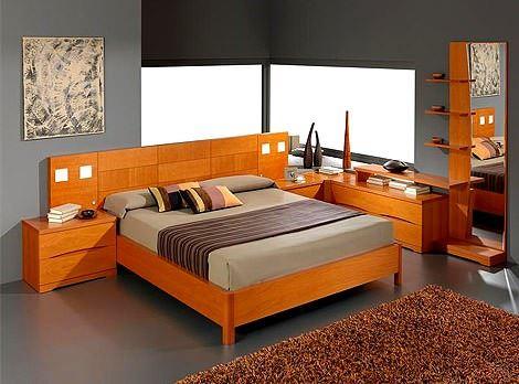 Modern 2012 Yatak Odası Ve Yatak Modelleri 45