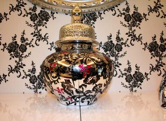 Pierre Cardin dekoratif aksesuar