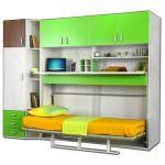 Gaysan Mobilya Fonksiyonel Çocuk Odaları 6