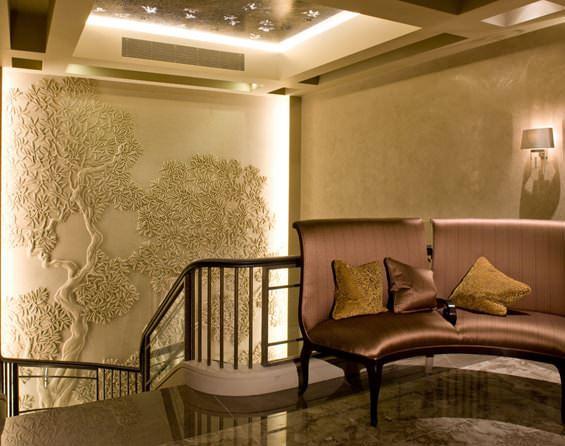triplex-ev-dekorasyonu