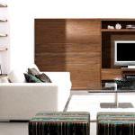 fonksiyonel oturma odası yeni trend modern oturma odası fikirleri