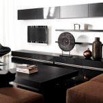 boconcept tv ünitesi yeni trend modern oturma odası fikirleri