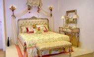 Klasik Yatak Odası Modelleri