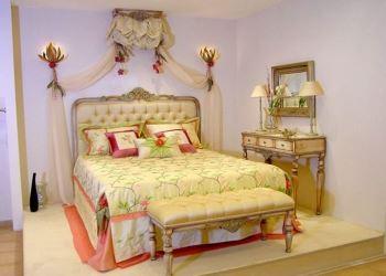 klasik yatak odasi modelleri6