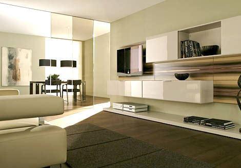 Yeni Model Tv Duvar Ünite Modelleri 2